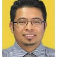 Dr Mohd Fadil Mohd Yusof