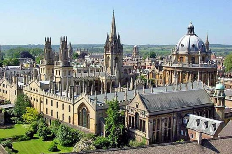 Top-Rated Tourist Attraction in Oxford 1